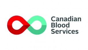 Photo Credit: Canadian Blood Services