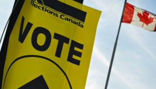 Photo Credit: Elections Canada