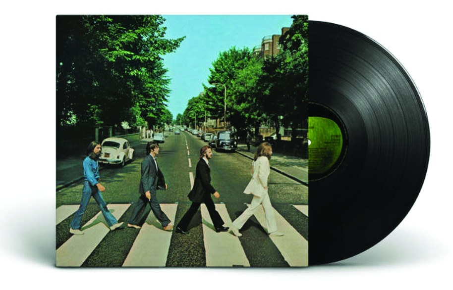 50 years later: The Beatles' Abbey Road sounds better than ever