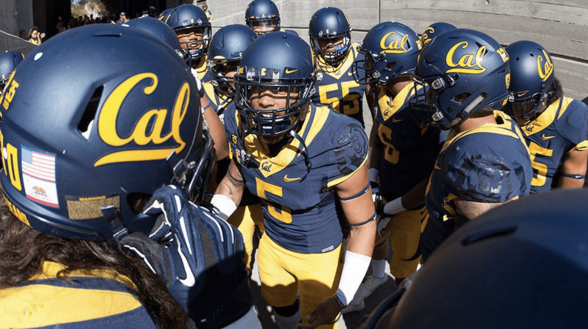 Editorial: college athletes should be paid