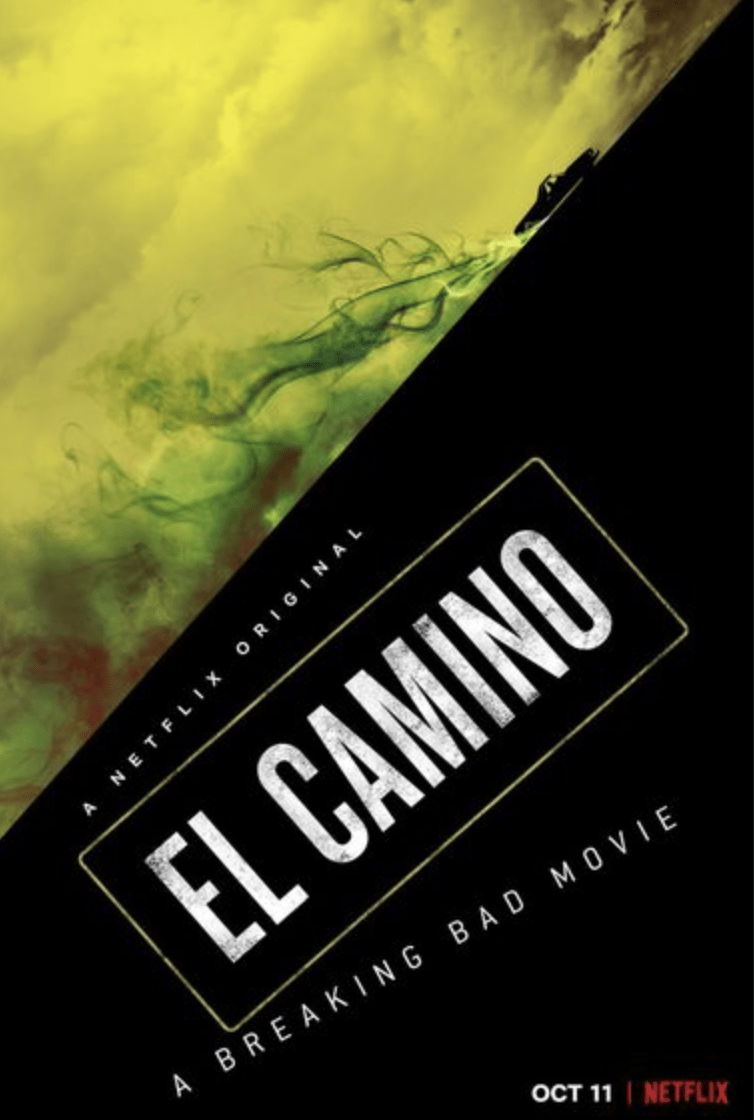 Breaking Bad gets a final goodbye with El Camino