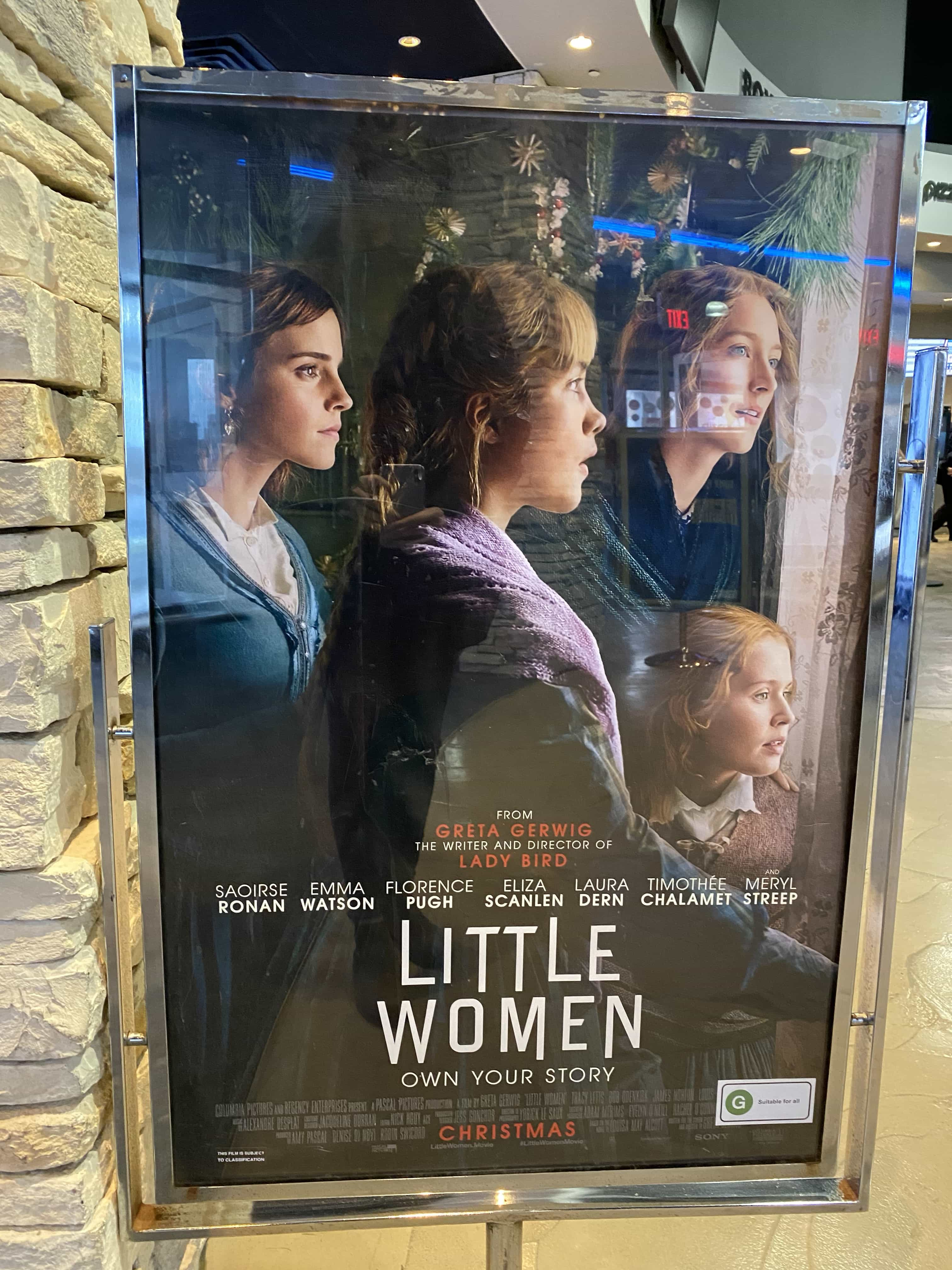 Little Women: A new take on an old story