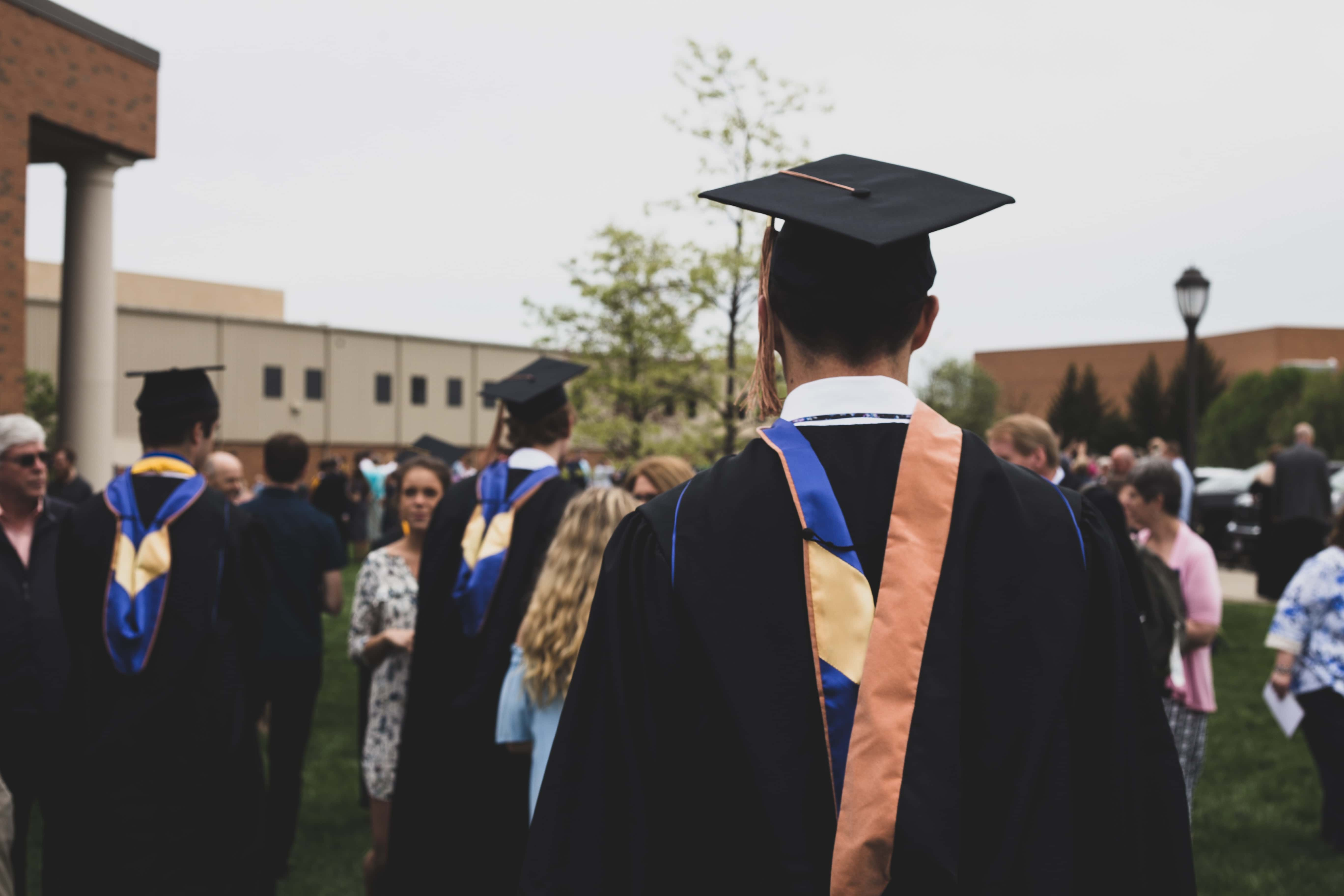 Brock intent to graduate deadline quickly approaching