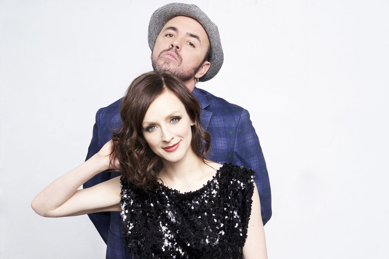 Sarah Slean and Hawksley Workman come to St. Catharines