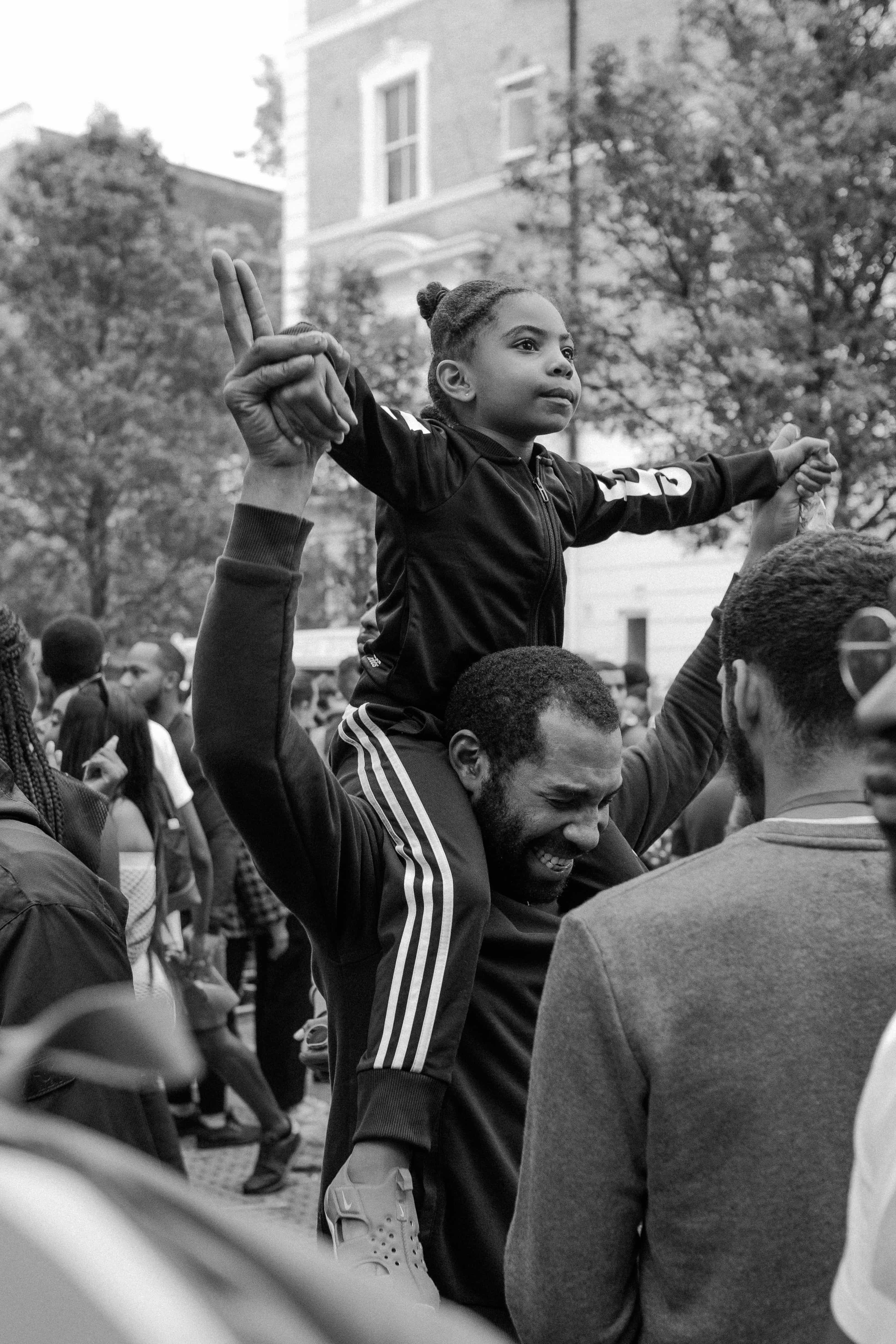 Black History Month: looking back and moving forward