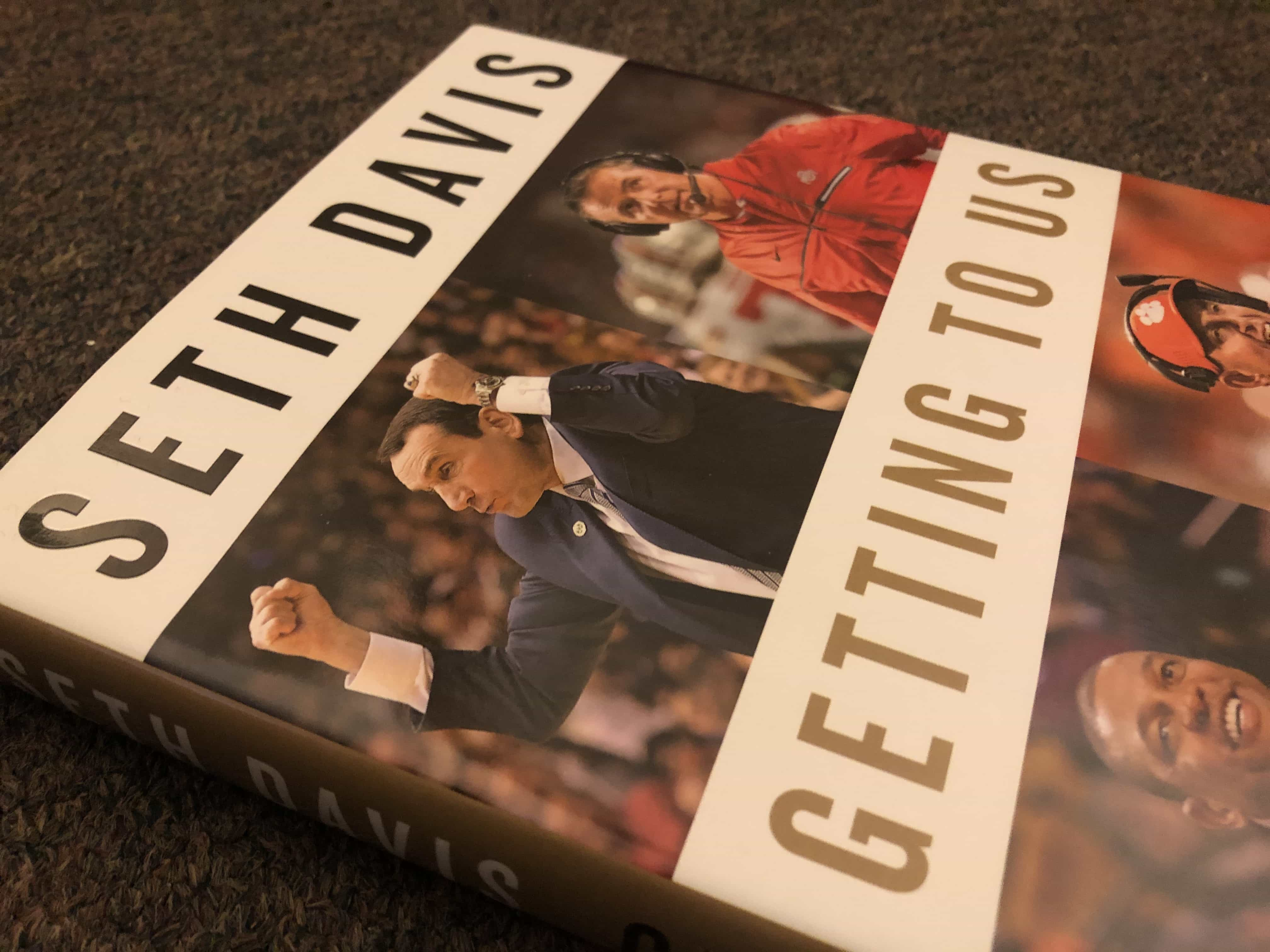 The Brock Press: sports books recommendations
