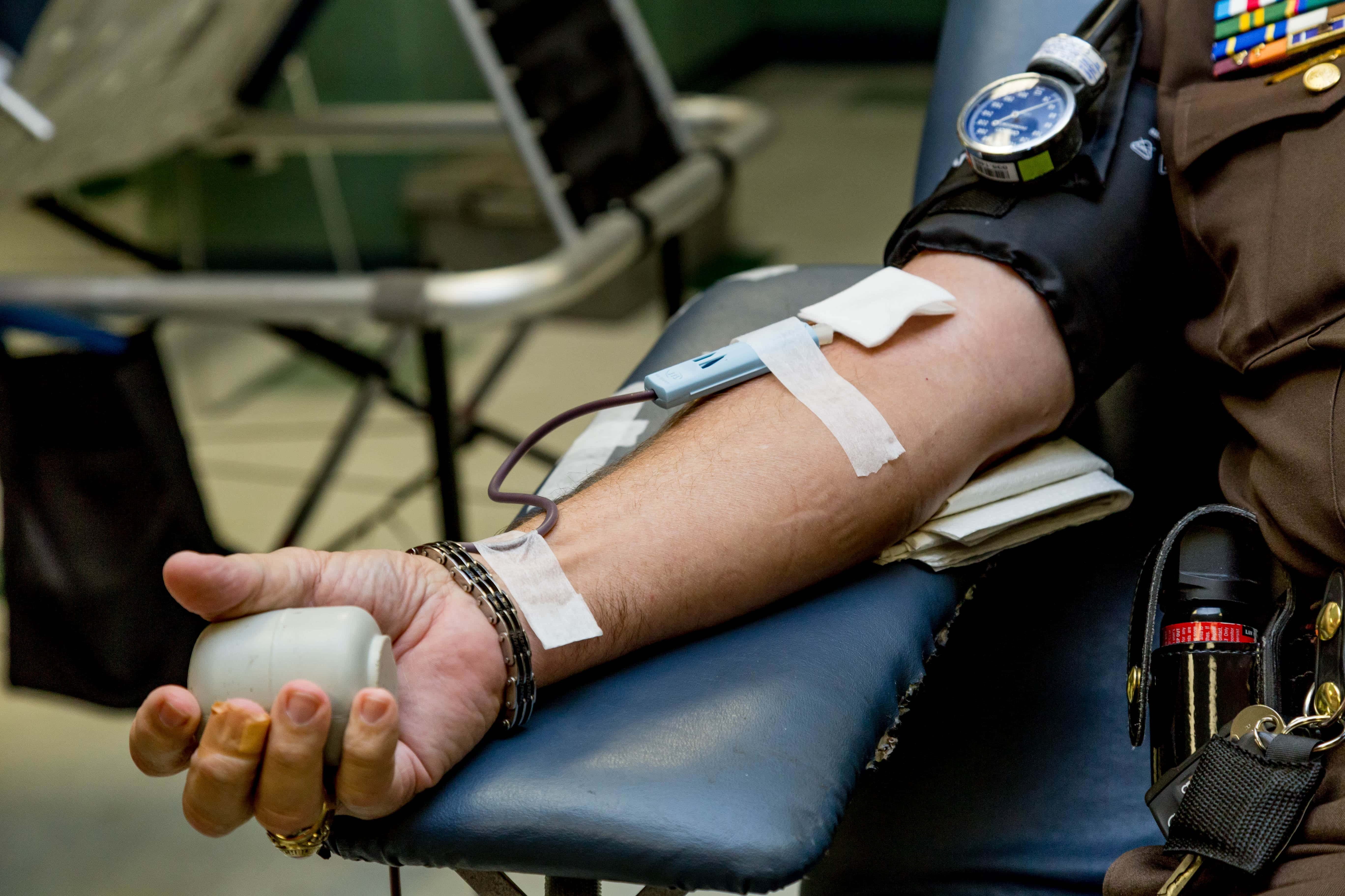 Canadian Blood Services in need of donors: what you need to know during COVID-19