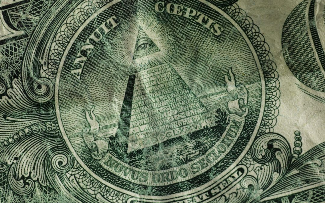 QAnon and the recent resurgence of conspiracy theories