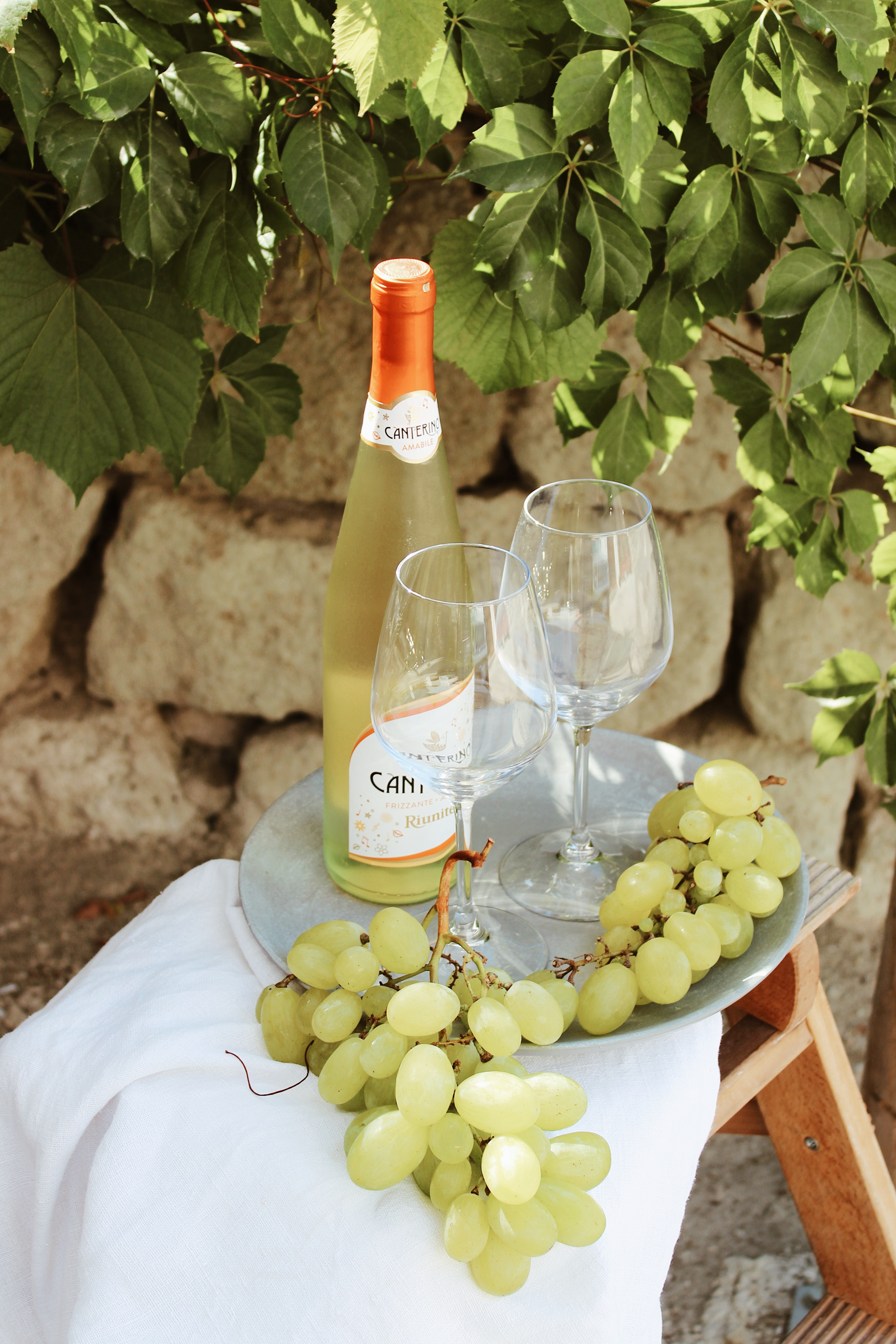 Grape and Wine Festival returns with new regulations