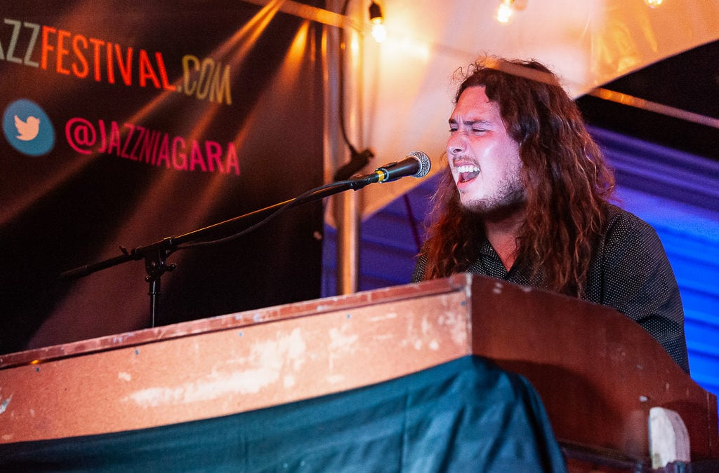 Niagara Jazz Fest keeps music alive during the pandemic