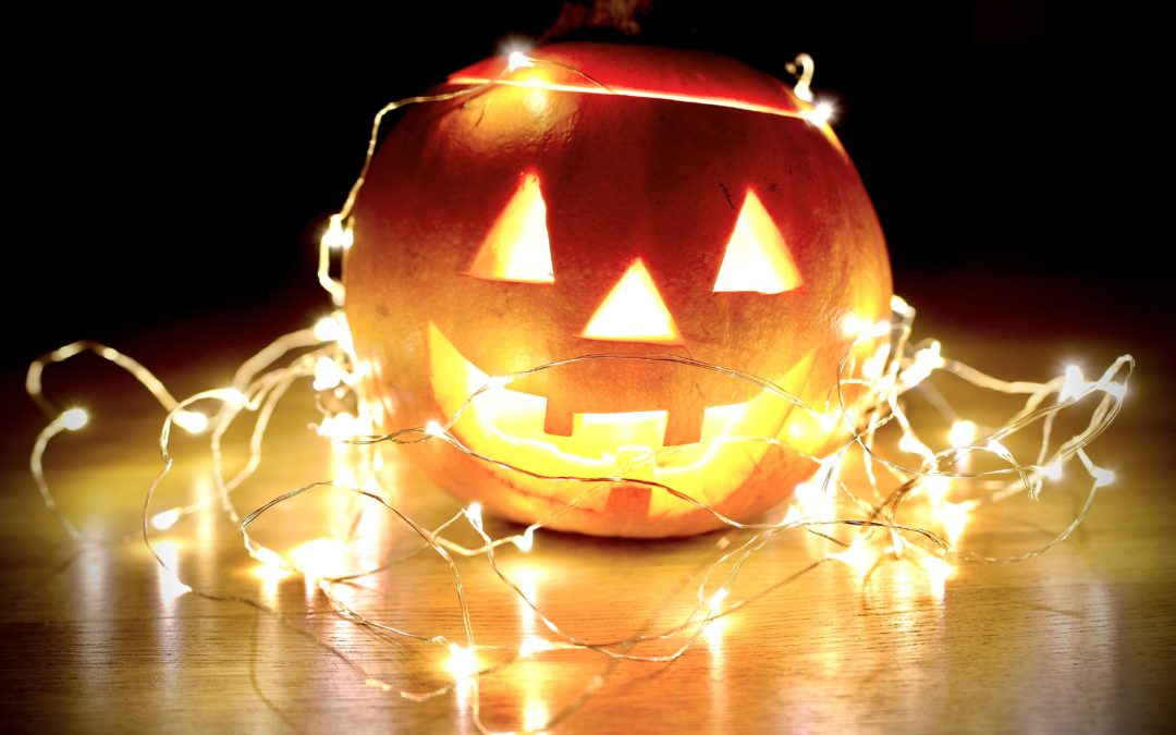 Spooky Tips for a safe Hall