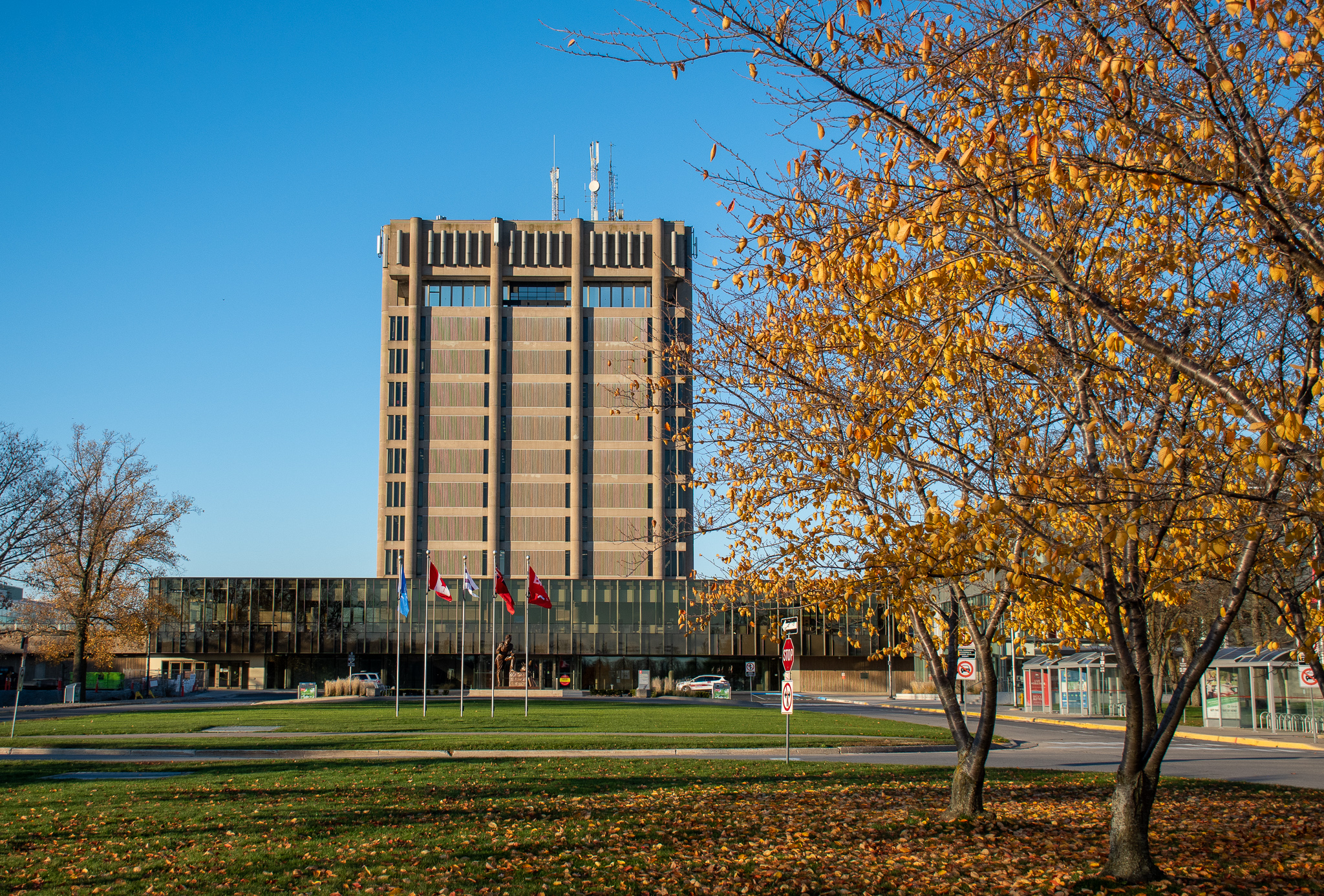 Brock hosts Virtual Fall Preview Day