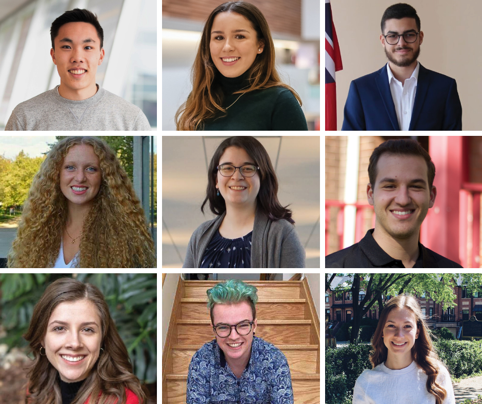 OUSA has outlined their 2021 advocacy priorities