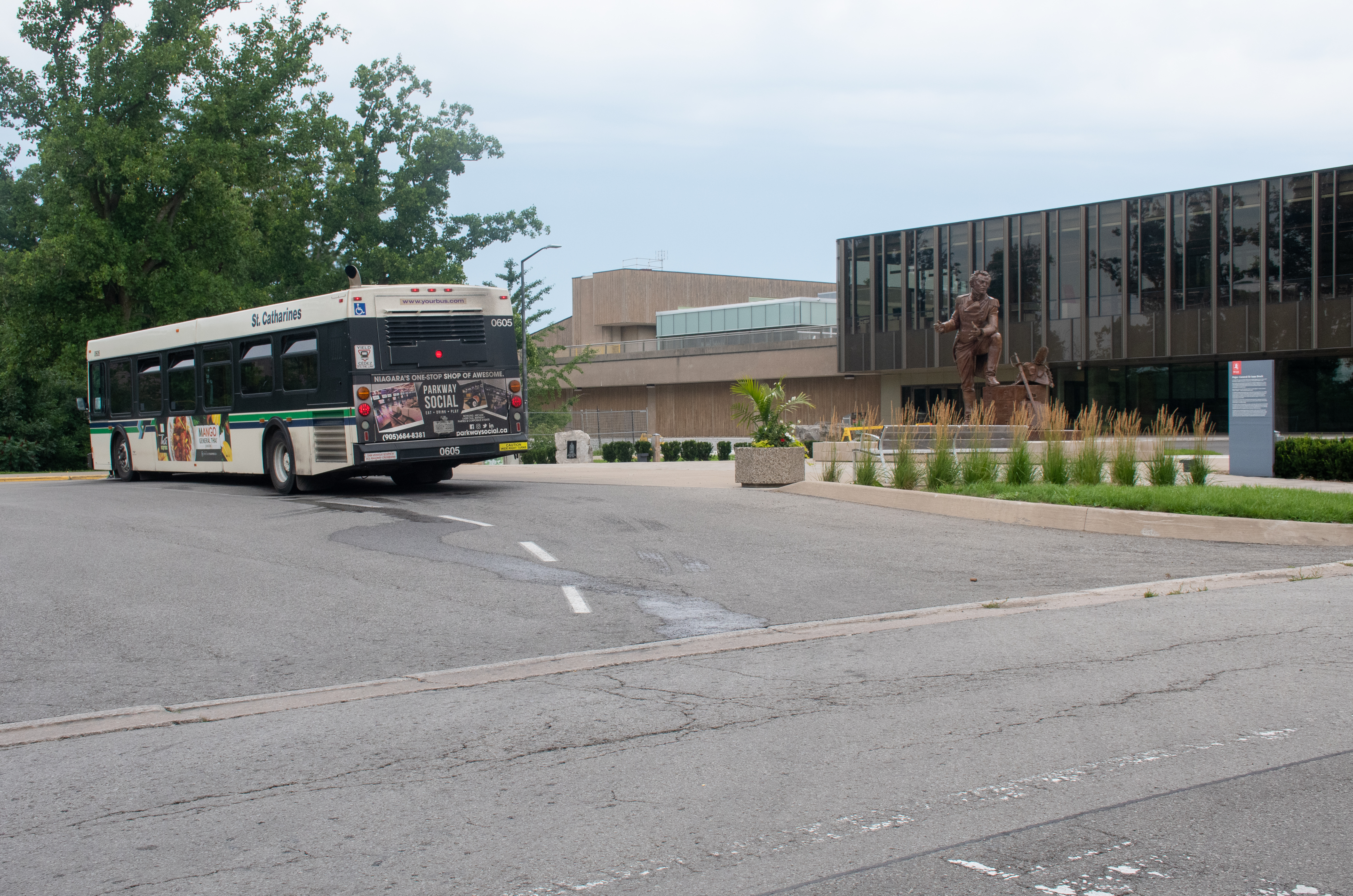 Avoid the stress and learn how to navigate St. Catharines transit