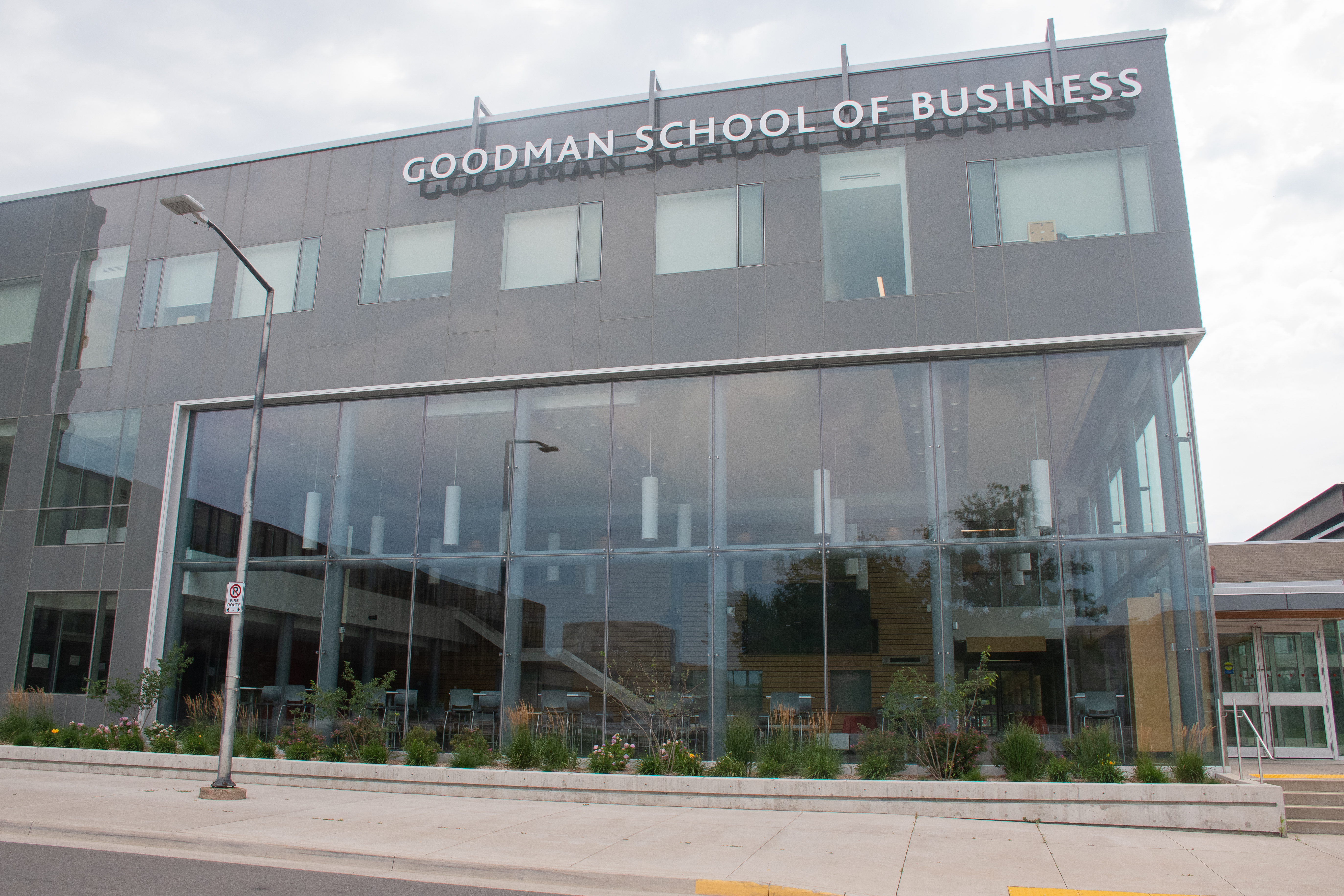 A guide to the clubs at the Goodman School of Business