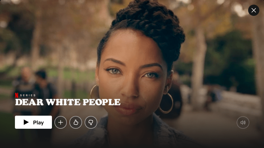 Thoughts on the fourth and final season of Dear White People