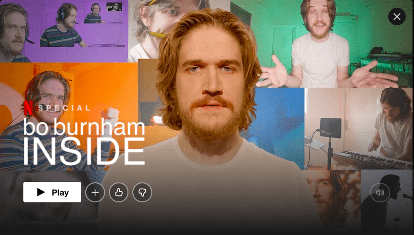Reviewing Bo Burnham's Inside after the dust has settled