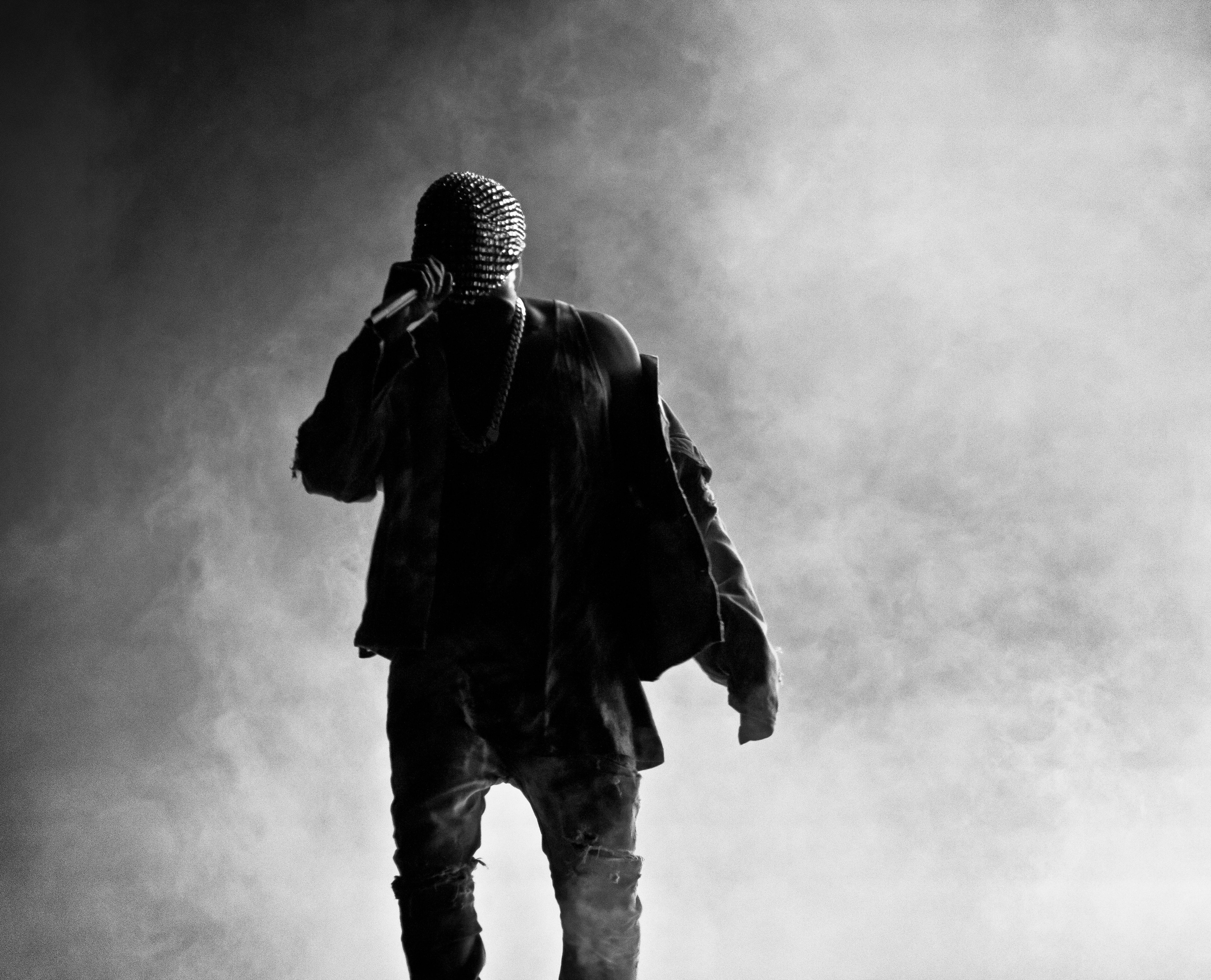 Kanye West's Donda is too long for its own good
