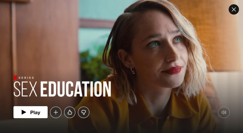 There's lots to like in the newest season of Sex Education