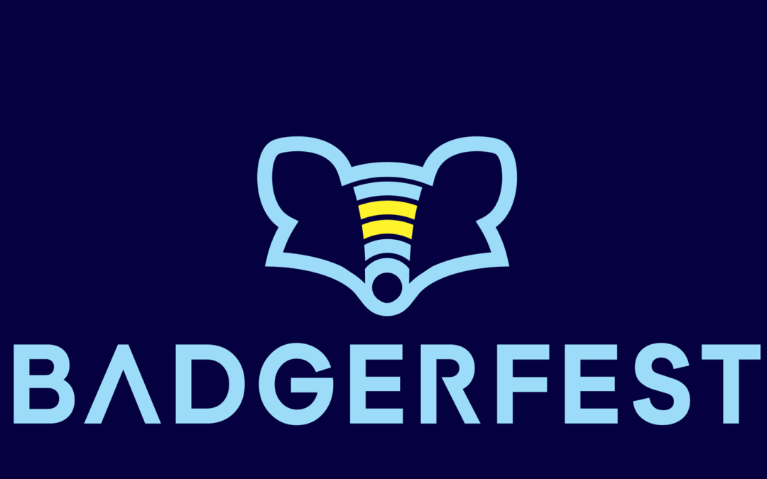 Here's what you can expect from the first week of BadgerFest