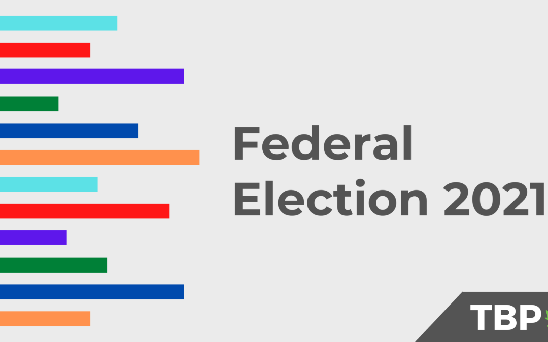 Breaking down the upcoming federal election