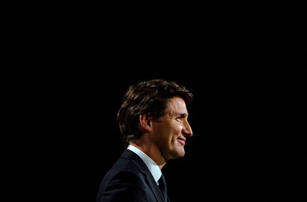 Justin Trudeau's Liberals re-elected to another minority government
