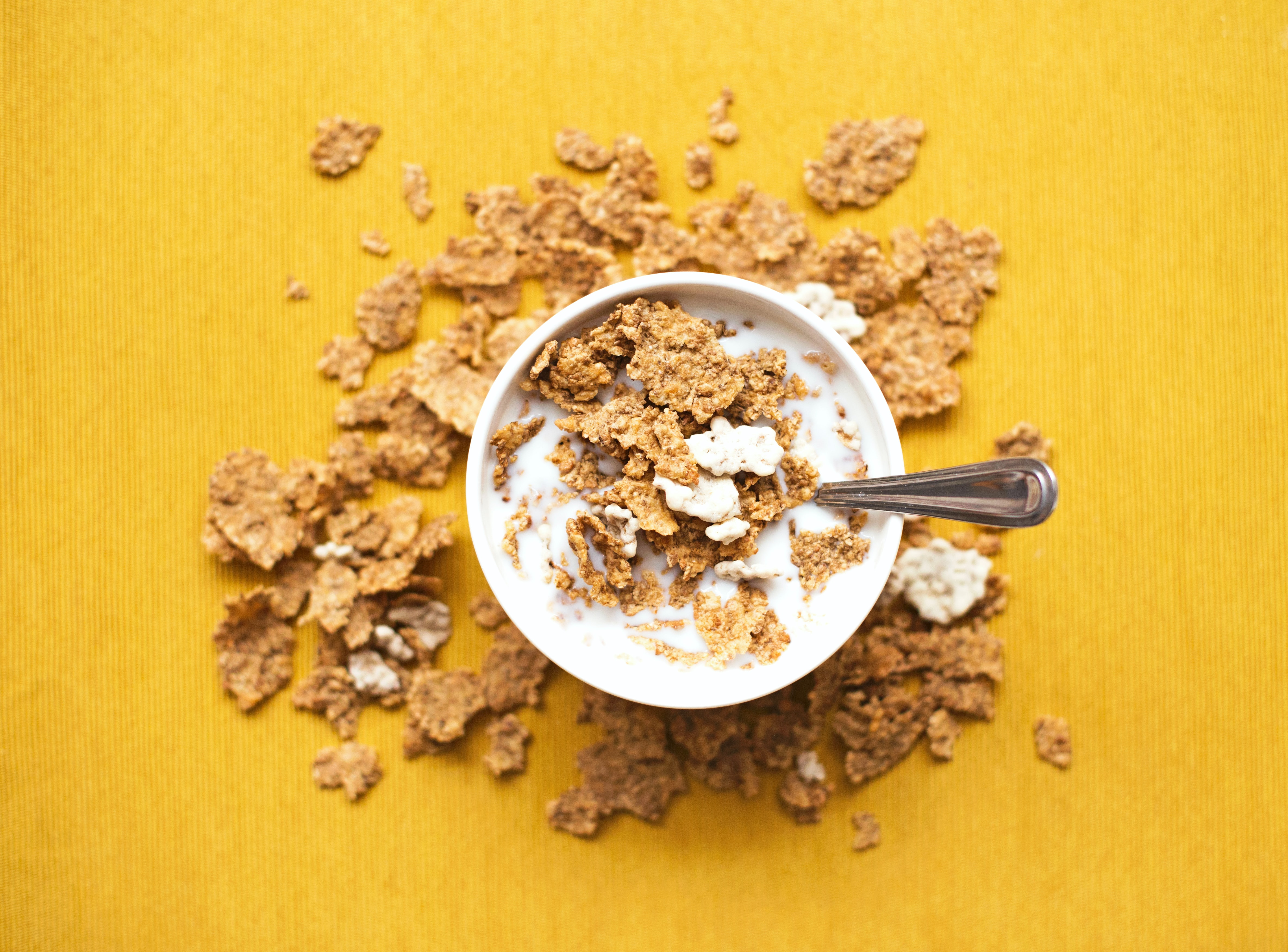 Cereal is not soup and why all your silly opinions matter