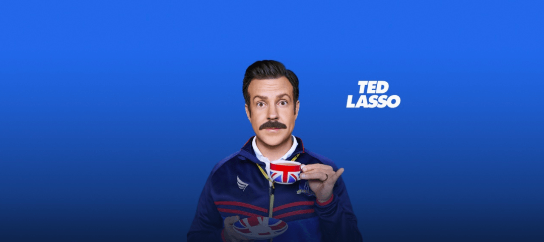 How Ted Lasso creates a human environment with a sports backdrop