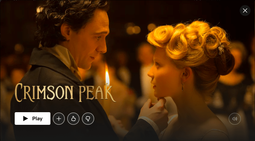 Why you should revisit Crimson Peak this Halloween