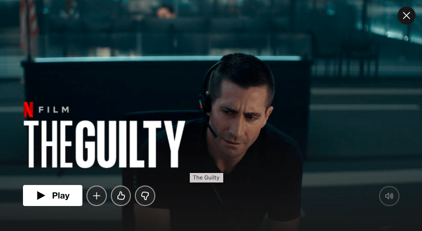 The Guilty remake fails to deliver the suspense it promised